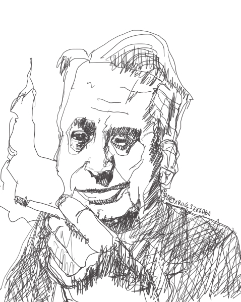 barthes x raulszkraba